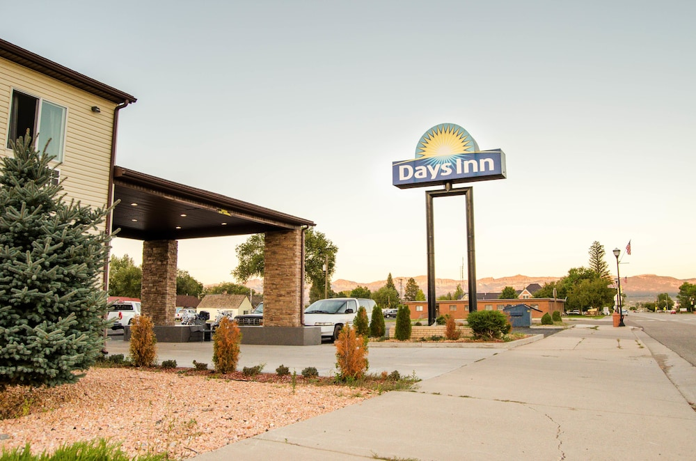Featured Image, Days Inn by Wyndham Panguitch