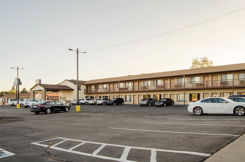 Property Grounds, Days Inn by Wyndham Panguitch