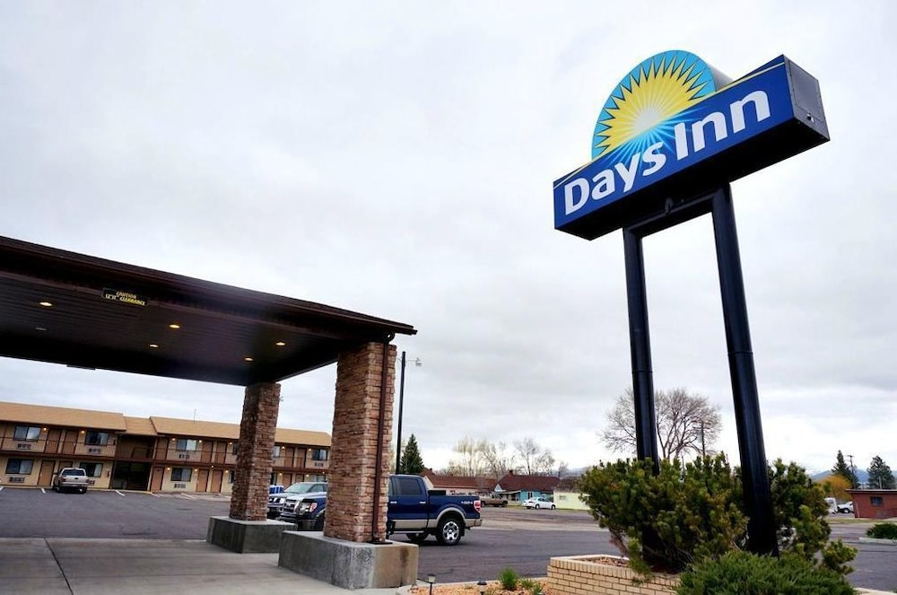 Exterior, Days Inn by Wyndham Panguitch