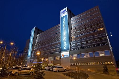 Danubius Hotel Arena - Budapest