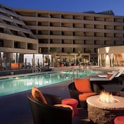 Hyatt Palm Springs