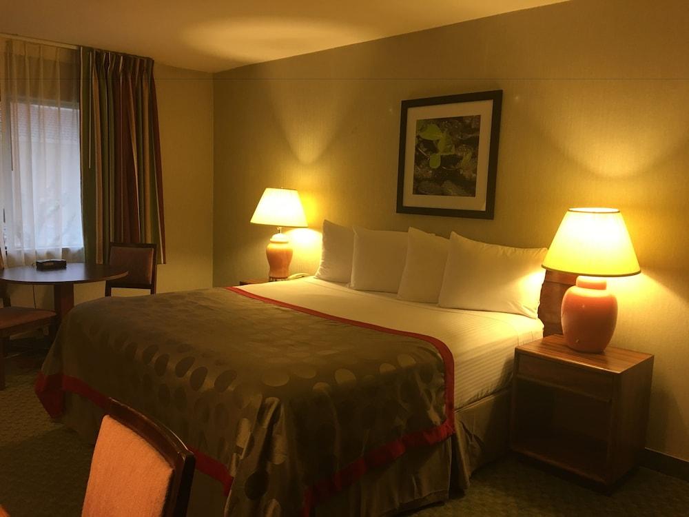 Ramada By Wyndham Portland Airport  2019 Room Prices  58