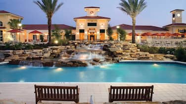 Holiday Inn Club Vacations at Orange Lake Resort, an IHG Hotel