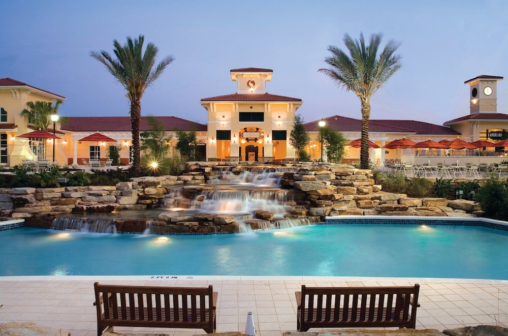 Featured Image, Holiday Inn Club Vacations at Orange Lake Resort