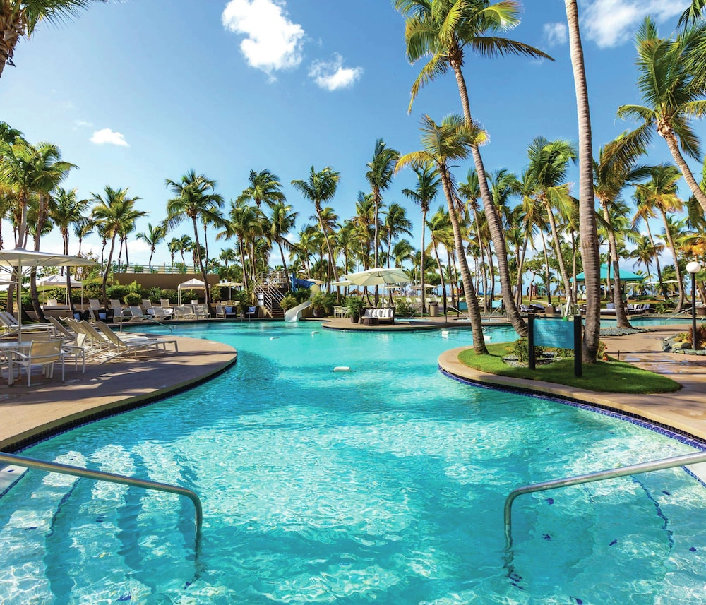 Hilton Ponce Golf Casino Resort In Ponce Hotel Rates