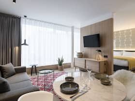 PREMIER SUITES PLUS Antwerp