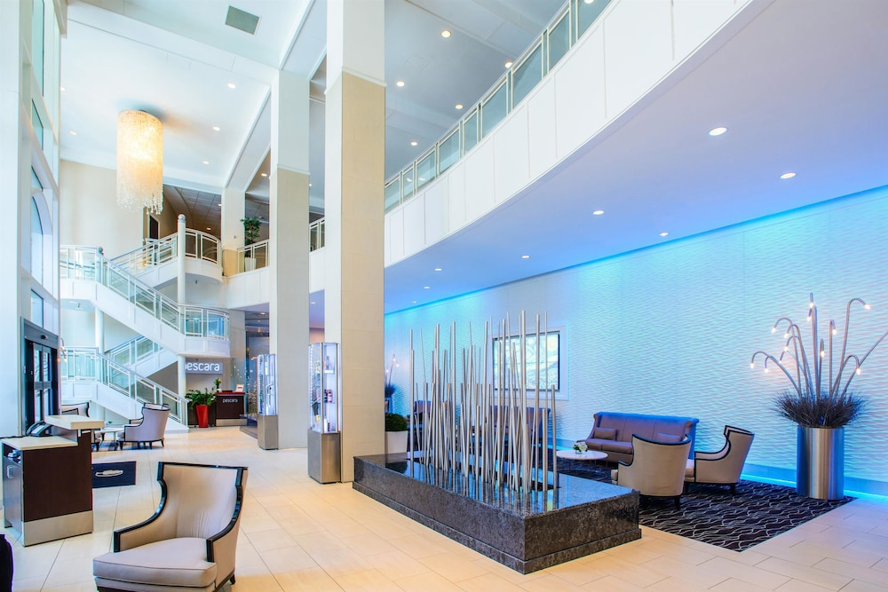 DoubleTree by Hilton Hotel Rochester - Mayo Clinic Area in