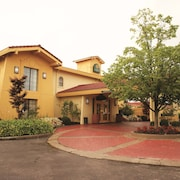 La Quinta Inn by Wyndham Columbus Airport Area