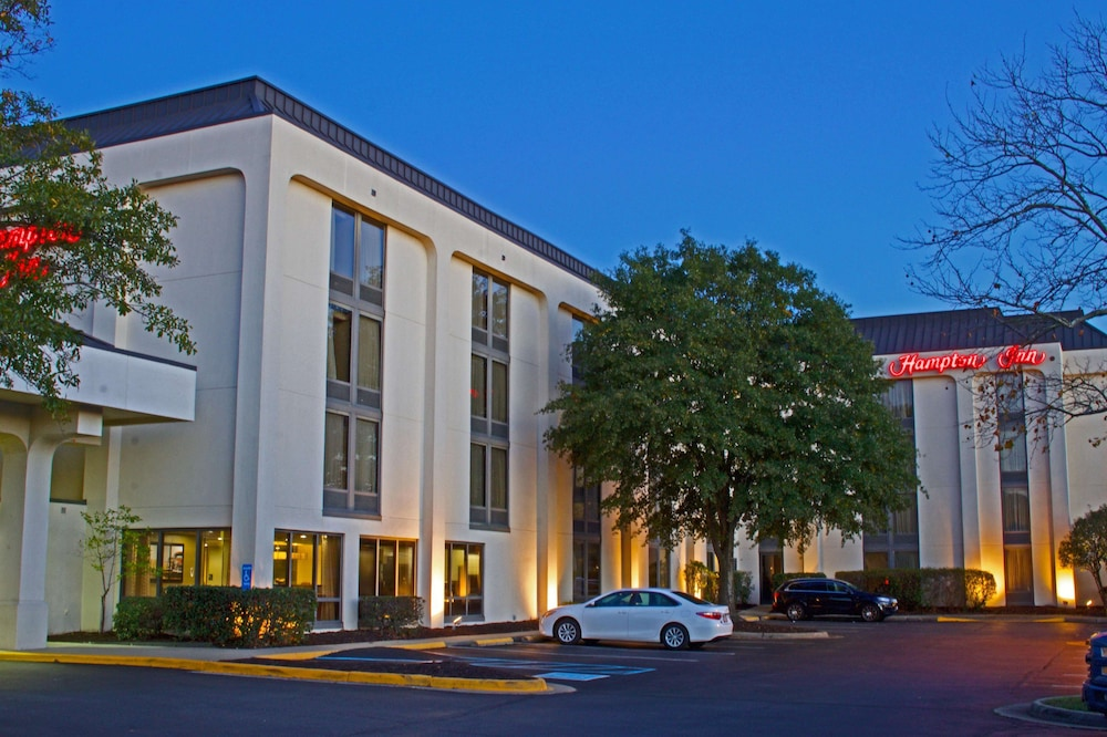 Exterior, Hampton Inn Norfolk/Chesapeake (Greenbrier Area)