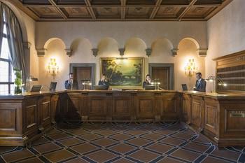 Grand Hotel Baglioni Florenz Empfehlungen Fotos Angebote