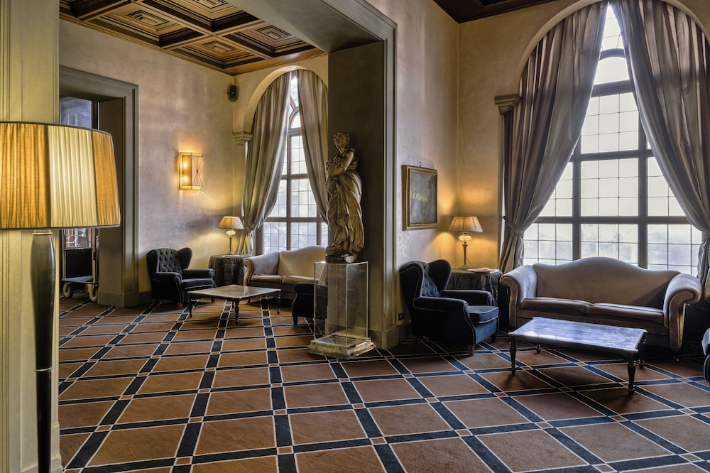 Grand Hotel Baglioni Florenz Hotelbewertungen 2019 Expedia De