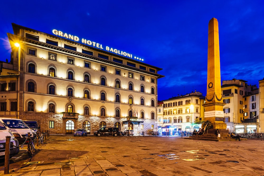 Book grand hotel baglioni florence hotel deals for Hotels florence