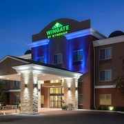 Wingate by Wyndham Moses Lake