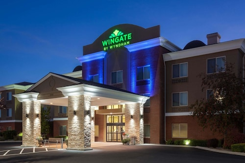 Check Expedia for Availability of Wingate by Wyndham Moses Lake