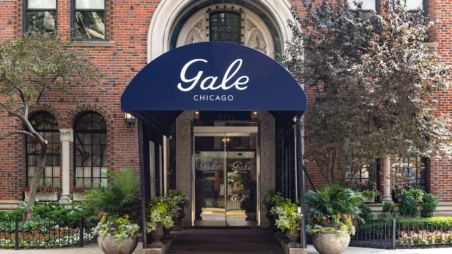 Gale Chicago