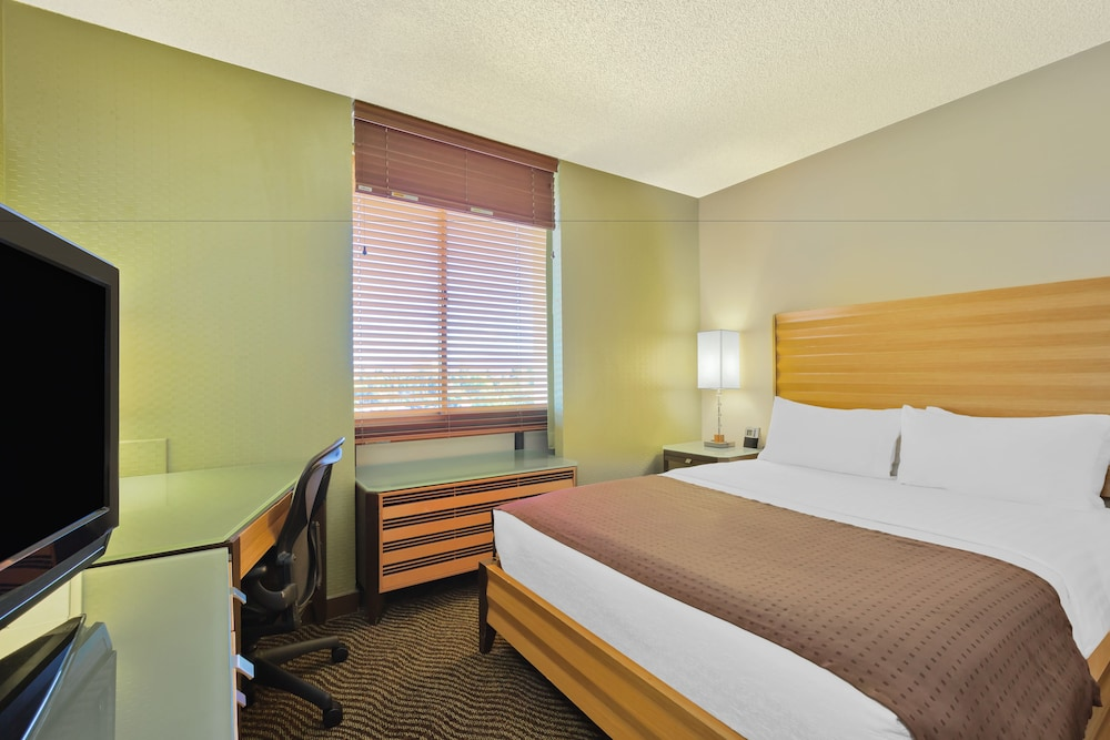 Room, Holiday Inn San Jose - Silicon Valley