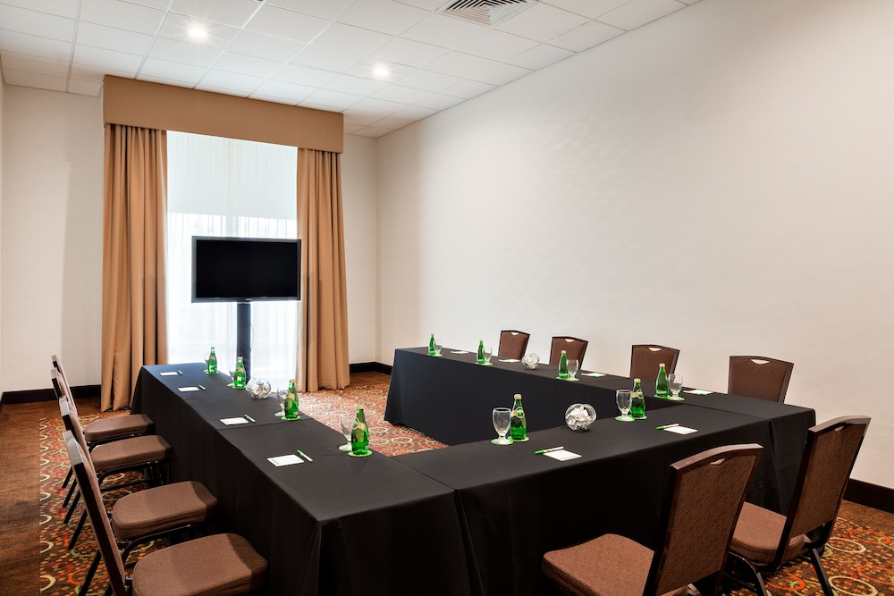 Meeting Facility, Holiday Inn San Jose - Silicon Valley