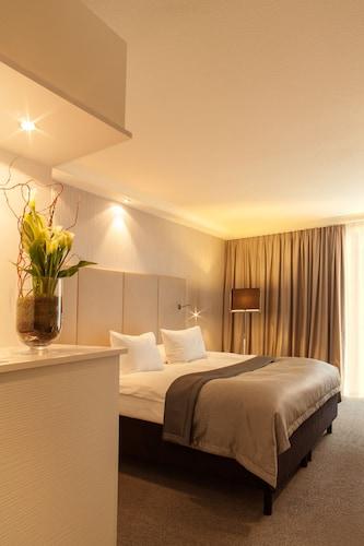 ホテル エルツキーセライ ヨーロッパ