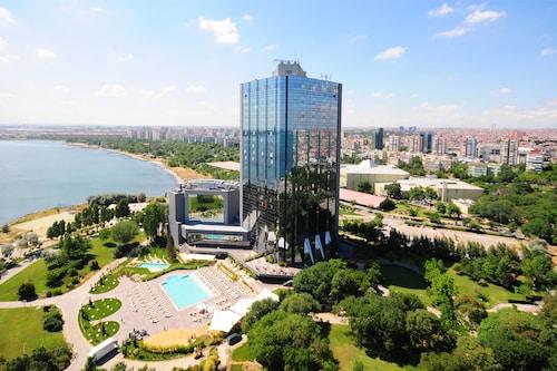伊斯坦堡阿塔克伊喜來登飯店