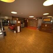 Fitnessfaciliteit