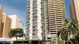 Aston Waikiki Circle Hotel - Honolulu Hotels