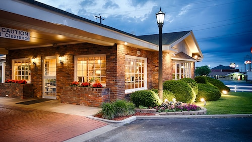 Check Expedia for Availability of Best Western Plus Coach House