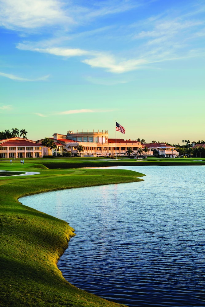Property Grounds, Trump National Doral Miami