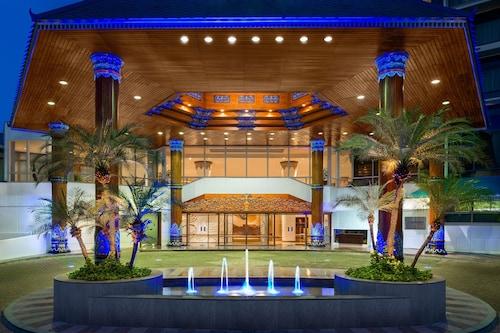 雅加達艾美酒店