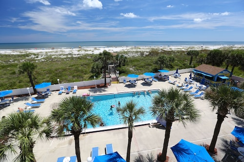 Guy Harvey Resort on St Augustine Beach