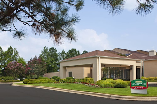 Great Place to stay Courtyard by Marriott Huntsville University Drive near Huntsville