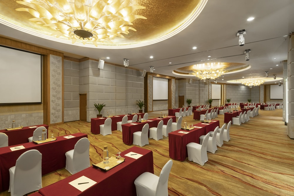 Meeting Facility, Shangri-La Rasa Sentosa, Singapore (SG Clean)