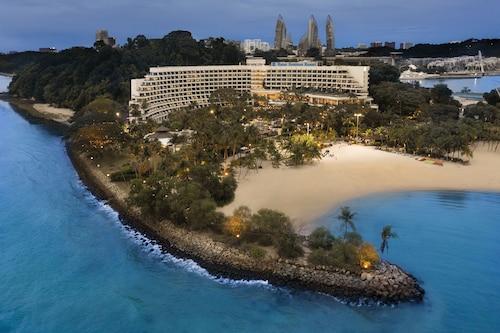 香格里拉圣淘沙度假酒店