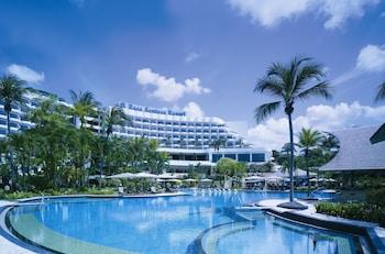 シンガポールのユニバーサルに徒歩圏内のおすすめホテル