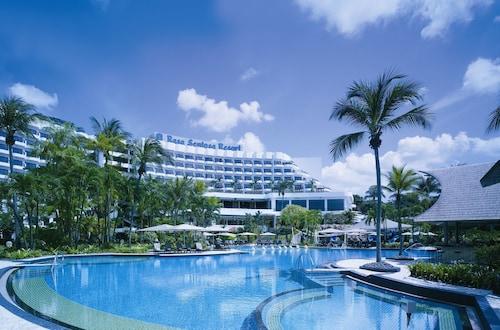 Shangri La S Rasa Sentosa Resort Spa
