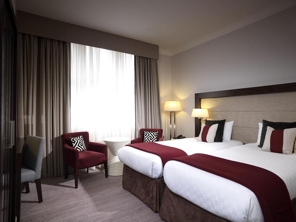 Thistle Holborn The Kingsley Hotel London