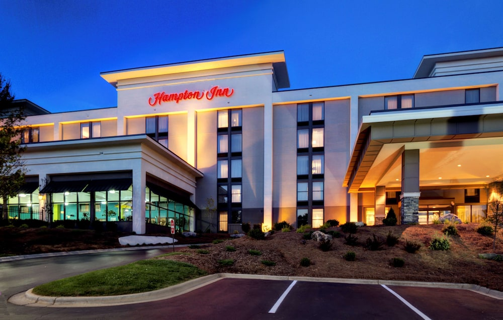 Featured Image, Hampton Inn Asheville-Tunnel Rd.