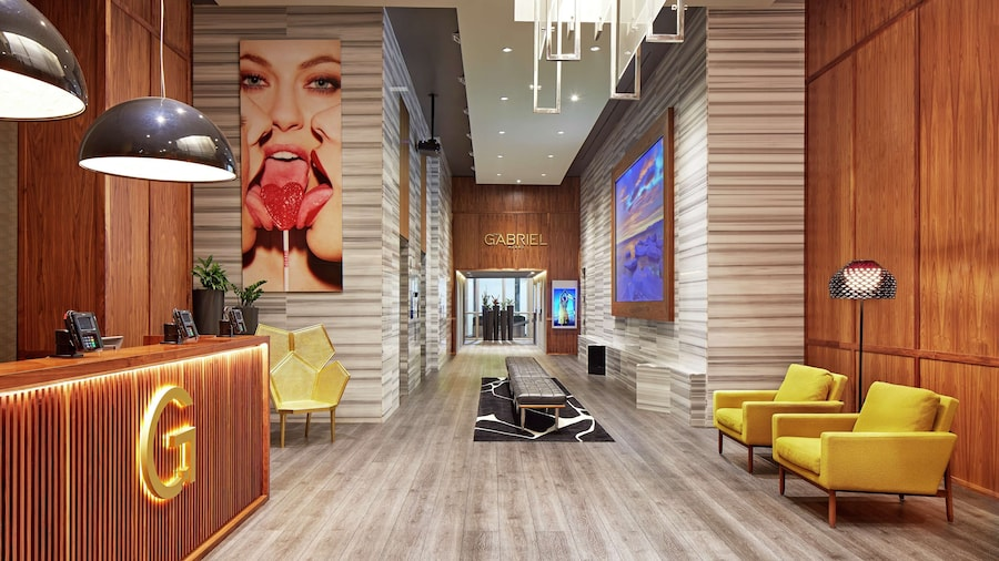 The Gabriel Miami Downtown, Curio Collection by Hilton