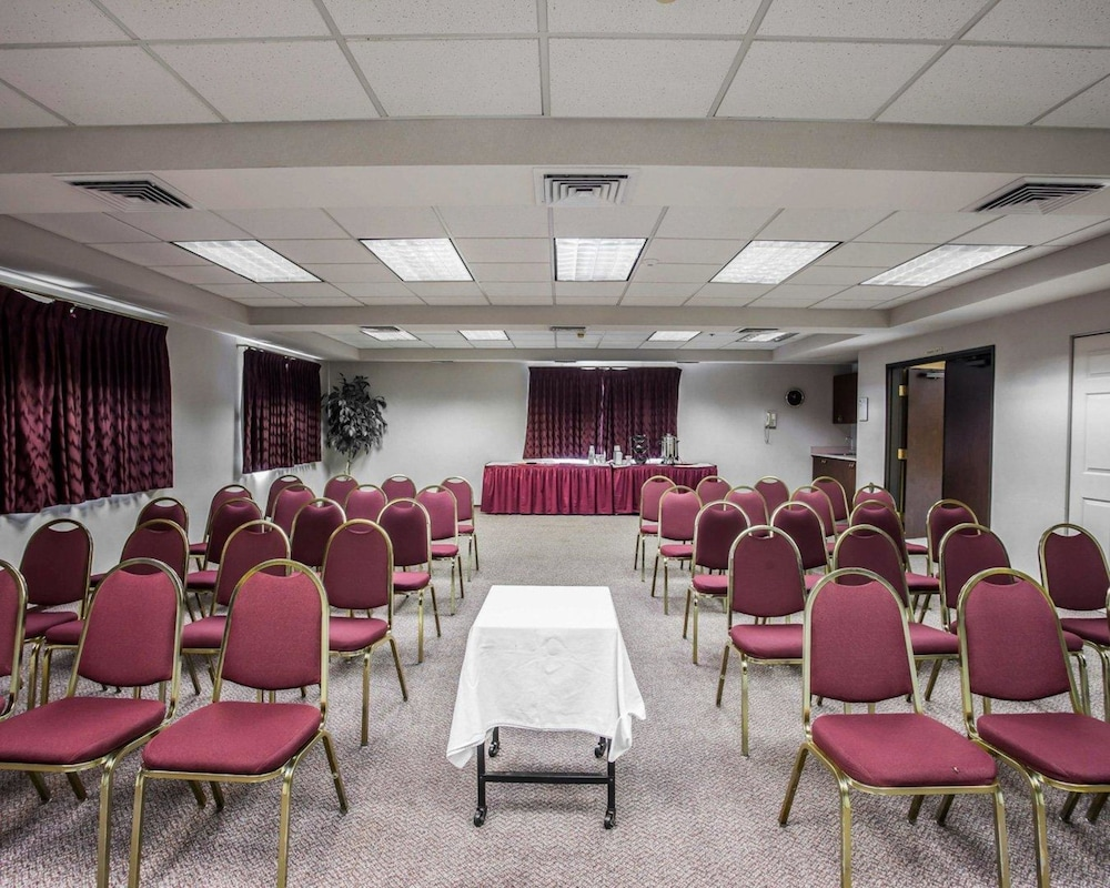 Meeting Facility, Quality Inn Grand Suites Bellingham