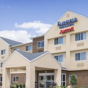 Fairfield Inn & Suites by Marriott Temple Belton