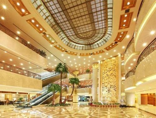 ホテル ニッコー 新世紀 北京 (北京新世紀日航飯店)