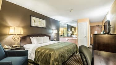 Quality Inn Ithaca - University Area