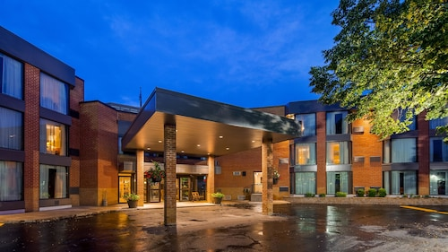 Check Expedia for Availability of Best Western Belleville