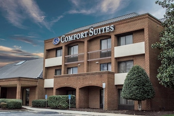 Comfort Suites Chesapeake - Norfolk