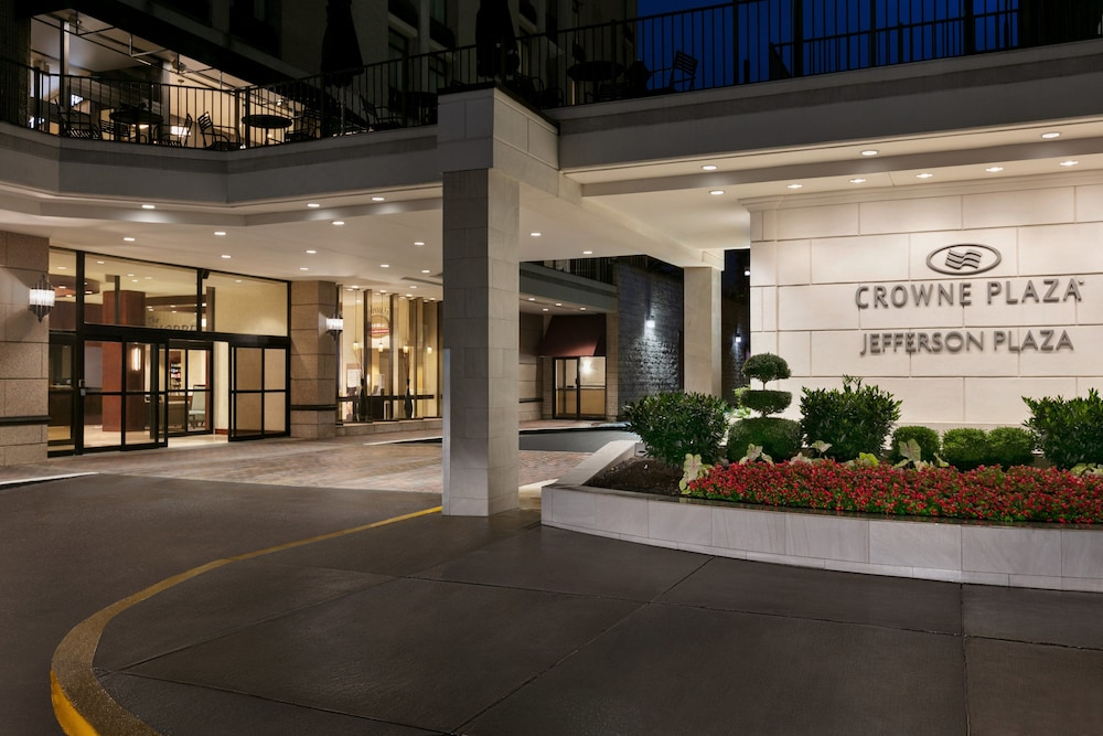 Featured Image, Crowne Plaza Crystal City-Washington, D.C.