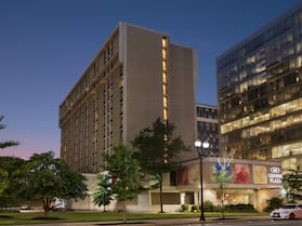 Crowne Plaza Crystal City-Washington, D.C., an IHG Hotel