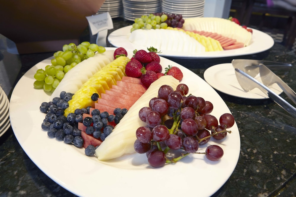 Breakfast Meal, Claremont Club & Spa - A Fairmont Hotel