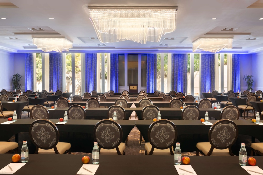 Meeting Facility, Claremont Club & Spa - A Fairmont Hotel