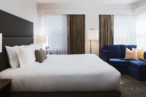 Check Expedia for Availability of Kimpton Carlyle Hotel Dupont Circle