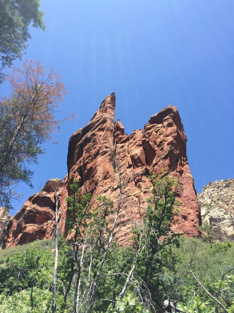 Hiking, Arabella Hotel Sedona