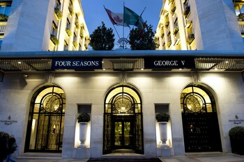 Four Seasons Hotel George V